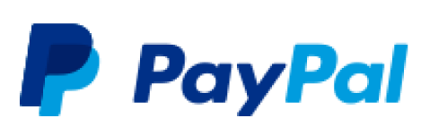 Picture of PayPal payment